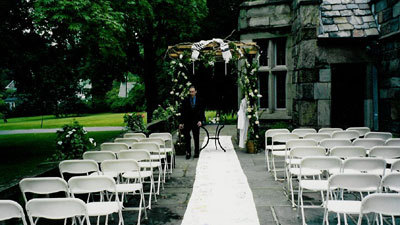 Merion Tribute House - Reception Sites, Ceremony Sites - 625 Hazelhurst Ave, Montgomery, PA, 19066, US