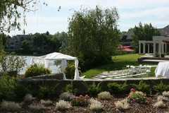 At the Waterfront - Ceremony & Reception - 3250 N Lakeharbor Ln, Boise, ID, United States
