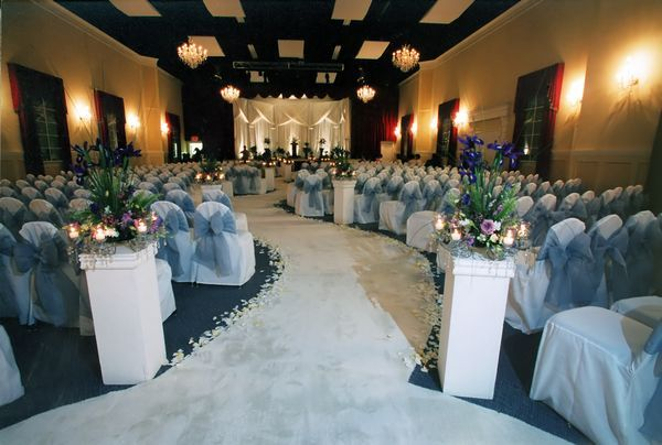 Ktn Ballroom - Ceremony & Reception, Ceremony Sites, Reception Sites - 4675 River Green Pkwy, Duluth, GA, United States