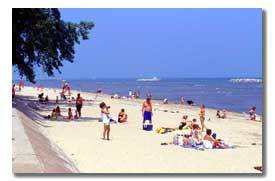 East Harbor State Park Campground - Attractions/Entertainment, Parks/Recreation - 1169 N Buck Rd, Marblehead, OH, 43440, US