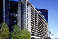 The Westin City Center Dallas - Hotel - 650 North Pearl Street, Dallas, TX, United States