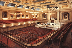 Mechanics Hall - Reception Sites, Ceremony Sites - 321 Main St, Worcester, MA, 01608