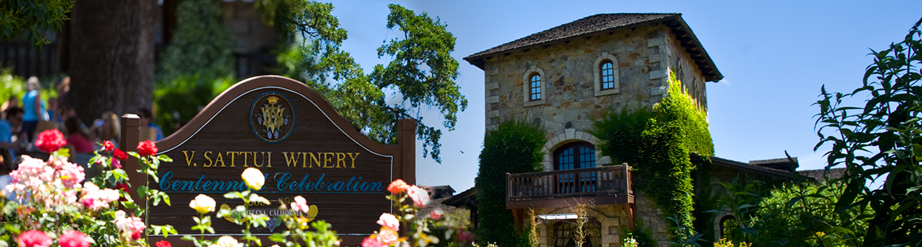 V. Sattui Winery - Ceremony Sites, Ceremony & Reception - 1111 White Ln, Napa, CA, 94574, US