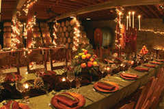 V. Sattui Winery - Reception - 1111 White Ln, St Helena, CA, 94574