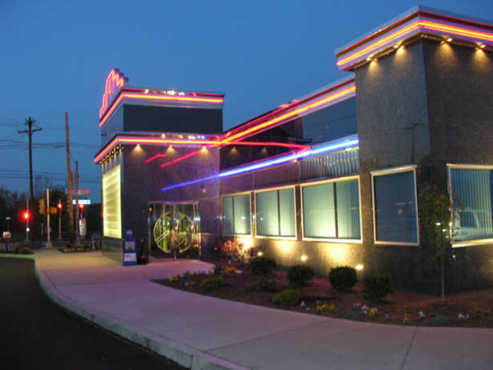 Collegeville Diner - Restaurants - 290 E Main St, Collegeville, PA, United States