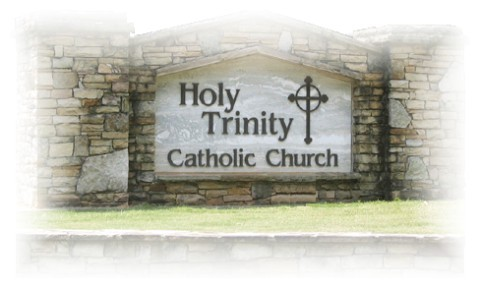 Holy Trinity Catholic Church - Ceremony Sites - 101 Carriage Ln, Peachtree City, GA, 30269, US