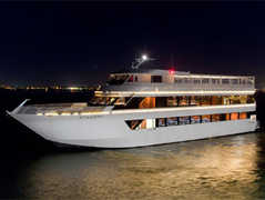 The Magestic Yacht - Ceremony -