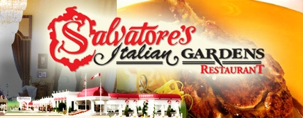 Salvatore's Italian Gardens - Restaurants, Reception Sites, Ceremony &amp; Reception, Hotels/Accommodations - 6461 Transit Rd, Depew, NY, United States