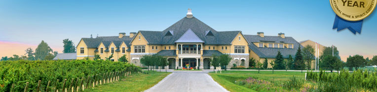 Peller Estates Winery - Restaurants, Attractions/Entertainment, Reception Sites - 290 John Street East, Niagara-on-the-Lake, ON, Canada