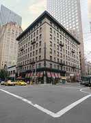 Galleria Park Hotel - Hotel - 191 Sutter Street, San Francisco, CA, 94104, United States