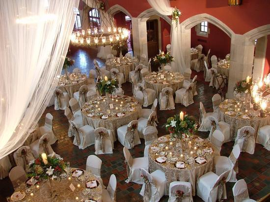 Glenmoor Country Club - Reception Sites, Hotels/Accommodations, Ceremony &amp; Reception - 4191 Glenmoor Rd NW, Canton, OH, 44718