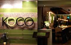 Koco - Restaurant - Av Isla Verde, Carolina, 00979, PR