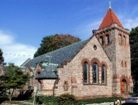 St. John's Episcopal Church - Ceremony Sites - 3 Cross St, Essex, CT, 06426