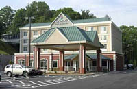 Country Inn & Suites By Carlson Asheville I-240 Tunnel Rd - Hotel - 199 Tunnel Rd, Asheville, NC, United States