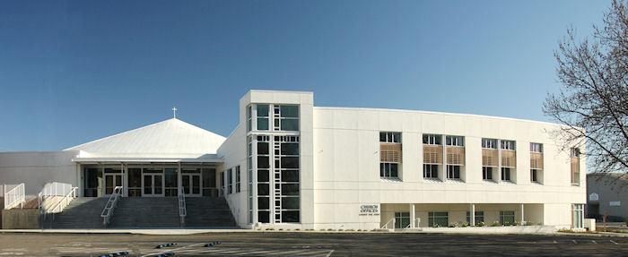 Christ The King: Catholic Church - Ceremony Sites - 1122 Long Ave, Richland, WA, United States