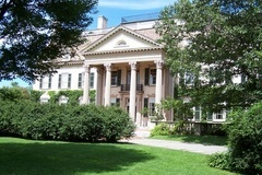 George Eastman House - Ceremony Sites - 900 East Ave, Rochester, NY, 14607, US