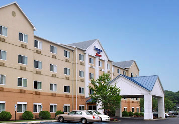Fairfield Marriott - Hotels/Accommodations - 1160 Hurffville Rd, Deptford, NJ, 08096, US