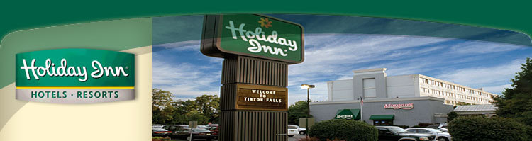 Holiday Inn Tinton Falls - Hotels/Accommodations, Restaurants, Reception Sites - 700 Hope Rd, Tinton Falls, NJ, USA