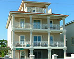 Beach House - Reception Sites - 128 Sarasota St, Miramar Beach, FL, 32550, US