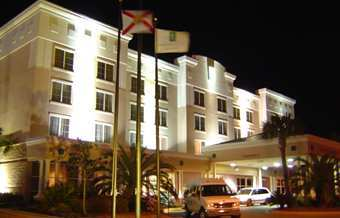 Embassy Suites Destin-miramar Beach - Reception Sites, Hotels/Accommodations, Ceremony Sites - 570 Scenic Gulf Dr, Destin, FL, 32550