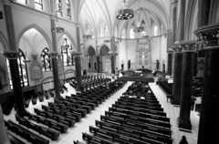 Gesu Parish - Ceremony - 1145 W Wisconsin Ave, Milwaukee, W.I., 53233, US