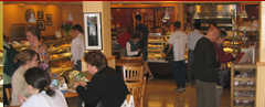 Le Panier Very French Bakery - Restaurants/Bars - 1902 Pike Pl, Seattle, WA, United States