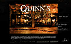 Quinn's Pub - Restaurants/Bars - 1001 E Pike St, Seattle, WA, United States