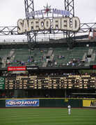 Safeco Field - Sights - 1560 1st Ave S, Seattle, WA, United States