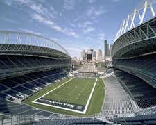 Qwest Field - Sights - 800 Occidental Ave S, Seattle, WA, United States