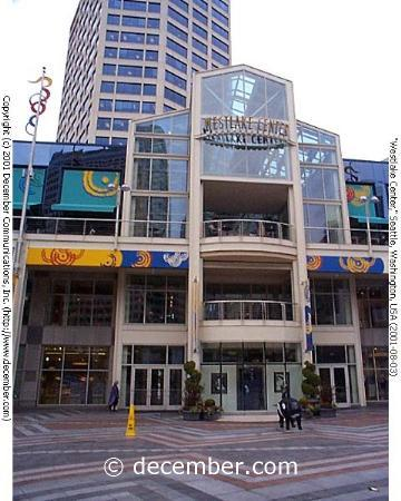Westlake Center - Attractions/Entertainment, Shopping - 400 Pine St, Seattle, WA, United States