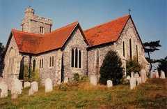 Boughton Under Blean Wedding In August