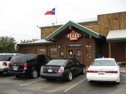 Texas Roadhouse - Restaurants - 4195 Sycamore Dairy Rd, Fayetteville, NC, United States
