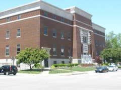 Pittsburg Memorial Auditorium - Reception - 503 N Pine St, Pittsburg, KS, United States