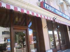 Feast from the East - Restaurant - 1949 Westwood Blvd, Los Angeles, CA, 90025, US