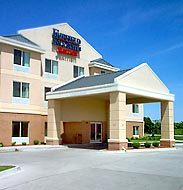 Fairfield Inn & Suites Ankeny - Hotels/Accommodations - 215 NE Delaware Avenue, Ankeny, IA, United States