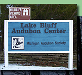 Lake Bluff Audobon Center - Ceremony Sites - Lake Shore Dr, Manistee, MI, 49660, US