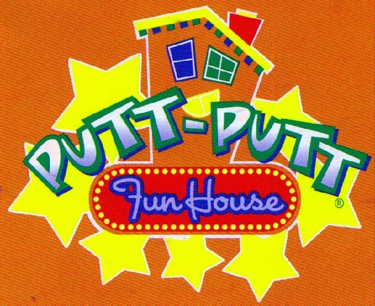 Putt Putt Fun House - Attractions/Entertainment - 806 E Nasa Rd 1, Webster, TX, United States
