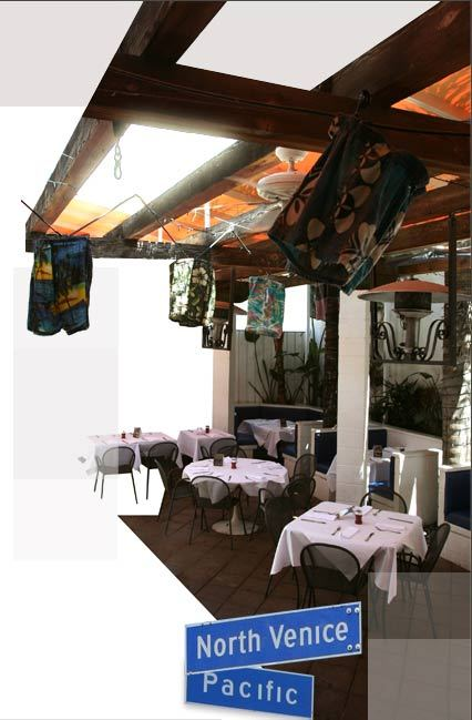 James Beach Restaurant - Restaurants, Bars/Nightife, Beaches - 60 N Venice Blvd, Venice, CA, United States