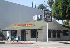 Apple Pan - Food Favorites - 10801 W Pico Blvd, Los Angeles, CA, United States