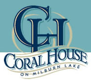 Coral House - Lake - Reception Sites, Ceremony Sites - 70 Milburn Ave, Baldwin, NY, 11510