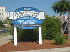 Mike Sekul Schooner - Mike Sekul Schooner Cruise - 280 Beach Blvd, Biloxi, MS, United States