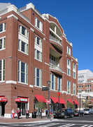 Atlantic Station - Shopping - 171 17th St NW, Atlanta, GA, 30363, US