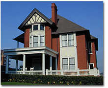 The Margaret Mitchell House & Museum - Attraction - 990 Peachtree St, Atlanta, GA, 30309