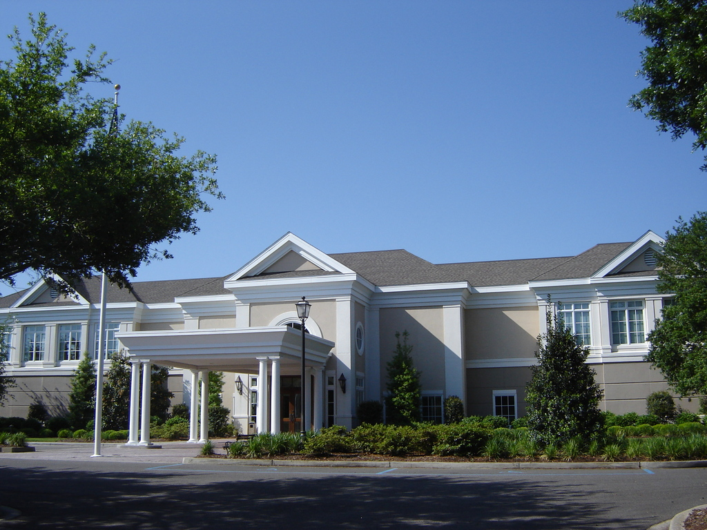Reception - Country Club Of Charleston - Reception Sites, Rehearsal Lunch/Dinner, Golf Courses - 1 Country Club Dr, Charleston, SC, United States
