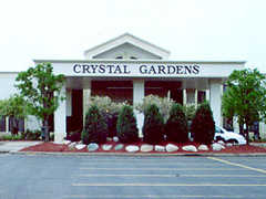 Crystal Gardens - Reception - 16703 Fort St, Southgate, MI, 48195, US