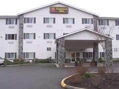 Comfort Inn & Suites - Hotel - 6778 Telegraph Rd, Taylor, MI, 48180