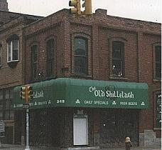 Old Shillelagh Inc - Bars/Nightife, Attractions/Entertainment - 349 Monroe St, Detroit, MI, United States