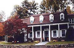 Ridgewood Women's Club - Reception - 215 W Ridgewood Avenue, Ridgewood, NJ, 07450
