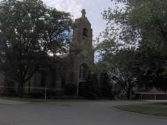 St. Lawrence Catholic Church - Ceremony - 44633 Utica Rd, Utica, MI, 48317, US
