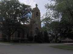 St. Lawrence Catholic Church - Ceremony - 44633 Utica Rd, Utica, MI, 48317, US